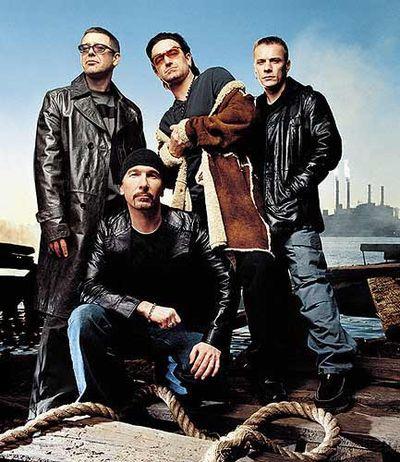 U2band