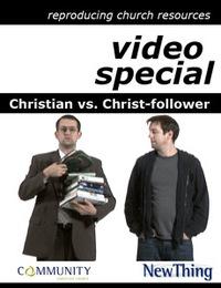 Christfollower